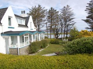 Waterside  Cottage Skye - Isle of Skye vacation rentals