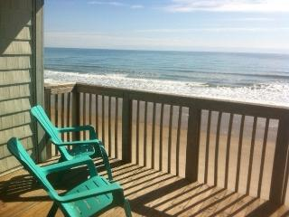 Ocean Front Topsail Island Spectacular Views - Topsail Beach vacation rentals