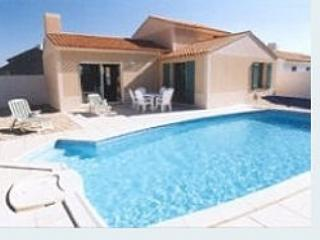 Villa Saphir - Vendee vacation rentals