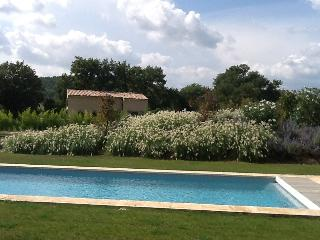 The Old Hen House/ L'Ancien Poulailler - Saint-Saturnin-les-Apt vacation rentals