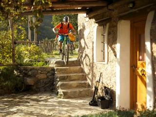 Ciapin Mountainbike Lodge - Finale Ligure vacation rentals