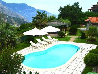 Amazing Paradise Villa with Pool - Sant'Agnello vacation rentals