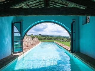 villa CASALE PIENZA, Siena-Cortona area,14  guests - Pienza vacation rentals