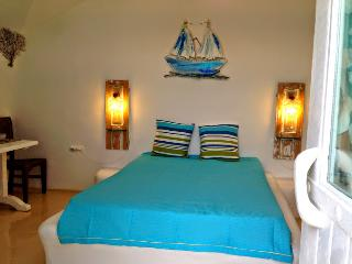 castle room no2 - Ftelia vacation rentals