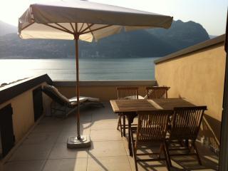 Montisola Lago Iseo CasaBellaVista con piscina - Monte Isola vacation rentals