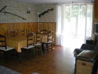 2 bedroom Gite with Iron in Montagnac-Montpezat - Montagnac-Montpezat vacation rentals