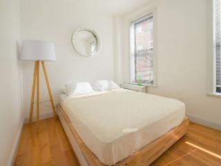SoHo/Little Italy One-Bedroom Apartment - New York City vacation rentals