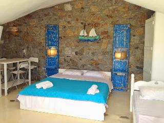 Castle Studio no1 - Elia Beach vacation rentals