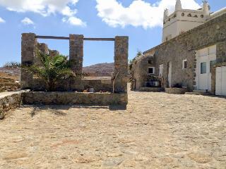 Castle Studio no3 - Elia Beach vacation rentals