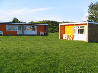 Sunset Chalets 5 berth S/C Holiday Hemsby - Hemsby vacation rentals