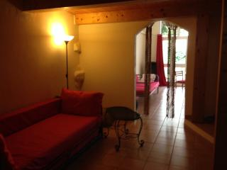Cozy 1 bedroom Olbia House with A/C - Olbia vacation rentals