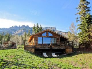 Private, Pristine Off-Grid Resort/Retreat - Lake City vacation rentals
