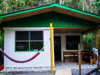 Jolly's Jungle Villa - Parrita vacation rentals