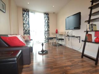 1 bed Paddington Apartment, W2 - London vacation rentals