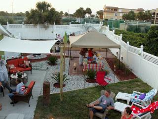 Bennett's by the Sea - Vilano Beach vacation rentals