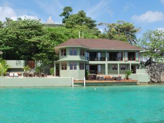 Sea Star Villa Port Antonio Blue Lagoon Jamaica - Port Antonio vacation rentals