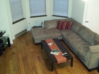 2bd/1.5ba 2 Story Apt South Philly - Philadelphia vacation rentals