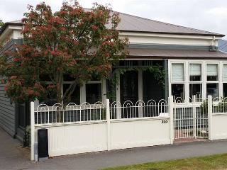 Brickledown - Christchurch vacation rentals