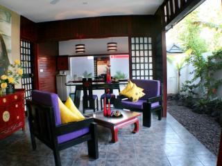 Bonsai Villas - Seminyak vacation rentals