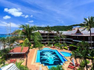 Patong 2 bed Apartments Beach Front & Sea Views - Patong vacation rentals