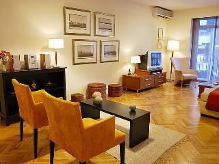 RECOLETA GREAT 3 BEDROOM / 2.5 BATH (R12) - Buenos Aires vacation rentals