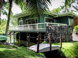 Nice House with Deck and Internet Access - Pahoa vacation rentals