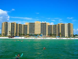 Regatta Beach Club #405 a resort community! - Clearwater Beach vacation rentals