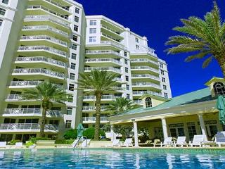 A Gulf Front Paradise! - Clearwater Beach vacation rentals
