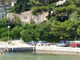 Apt (4+2), by the sea @Island Rab - Rab Town vacation rentals