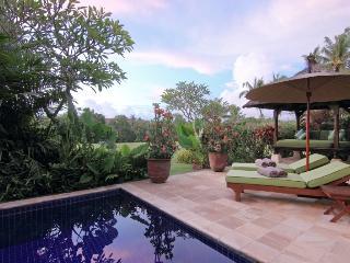 Surya 3 Bedrooms Villa, Golf Resort Special-Tabanan - Tabanan vacation rentals