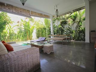 700m Beach & Center - Quiet & Tropical - Kuta vacation rentals