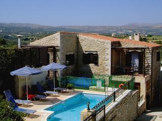 Villa Manolis - Asteri vacation rentals