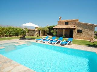 Villa Auba - Pollenca vacation rentals