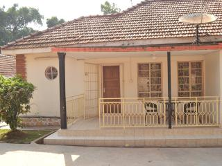 Nice 1 bedroom Apartment in Kampala - Kampala vacation rentals