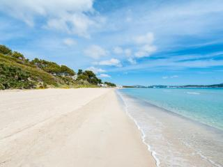 QUE BO - Chalet for 6 people in Port d'Alcudia - Puerto de Alcudia vacation rentals