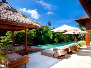 Champuhan luxury 4 bed villa, river front, Tabanan - Tabanan vacation rentals
