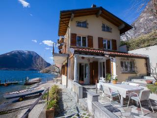 3 bedroom Condo with Internet Access in Cima di Porlezza - Cima di Porlezza vacation rentals