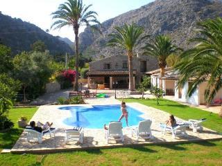 Villa Hort - Pollenca vacation rentals