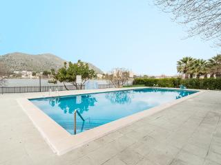 PRIVILEGE - Property for 6 people in Port d'Alcudia - Puerto de Alcudia vacation rentals