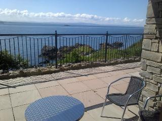 Breathtaking Panoramic Views across Lough Foyle - Donegal vacation rentals