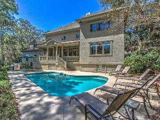 9 Shelley Court - Palmetto Dunes vacation rentals