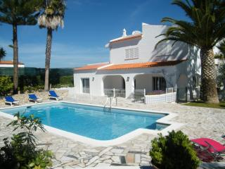 Carvoeiro Beach Villa - Carvoeiro vacation rentals