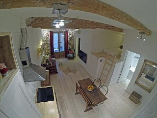 Charming 1 bedroom apartment with mezzanine - Antibes vacation rentals