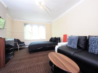 Granville Court Studio Whally Range (12) - Manchester vacation rentals