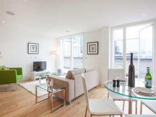 Modern 1 Bed State of Art Old Street MoLi APT - London vacation rentals