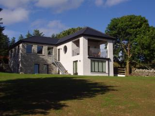 Beautiful New House with Stunning Harbour Views - Castletownbere vacation rentals