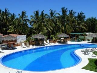 Condo Nitta 4 Unit 406 - Nuevo Vallarta vacation rentals
