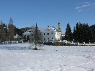 Schloss Berg Klösterle XL - entire property - Gnesau vacation rentals