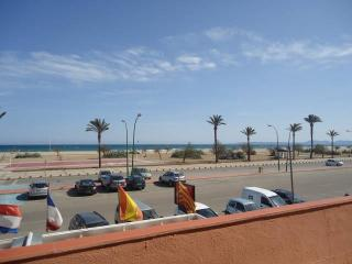 APARTMENT WITH SEA SIGHT -  A052 - Empuriabrava vacation rentals