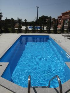 2 bedroom Villa with Internet Access in Svoronata - Svoronata vacation rentals